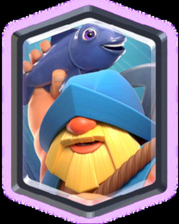 FishermanCard