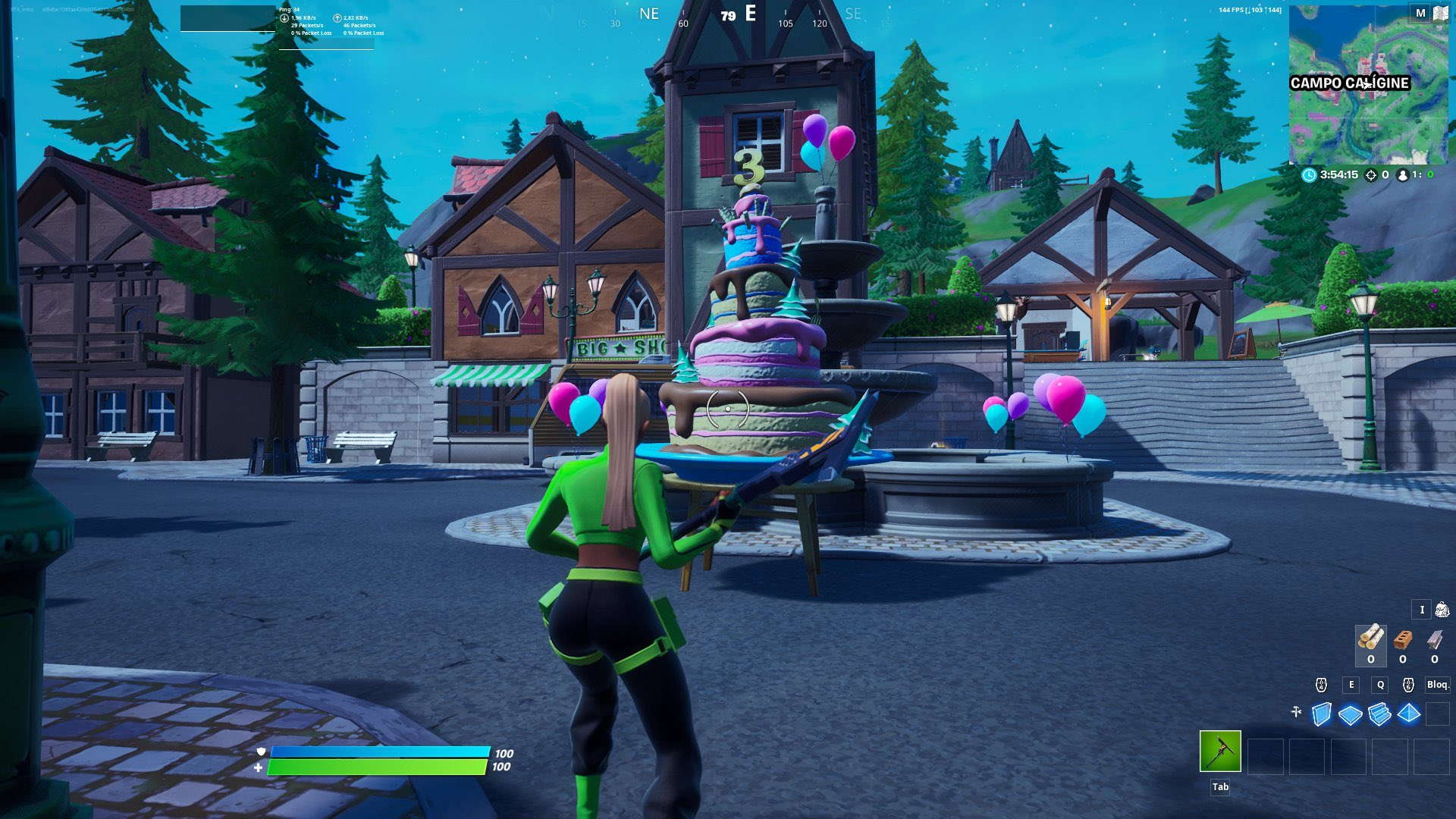 apparence-gateau-fortnite