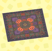 tapis-halloween-animal-crossing