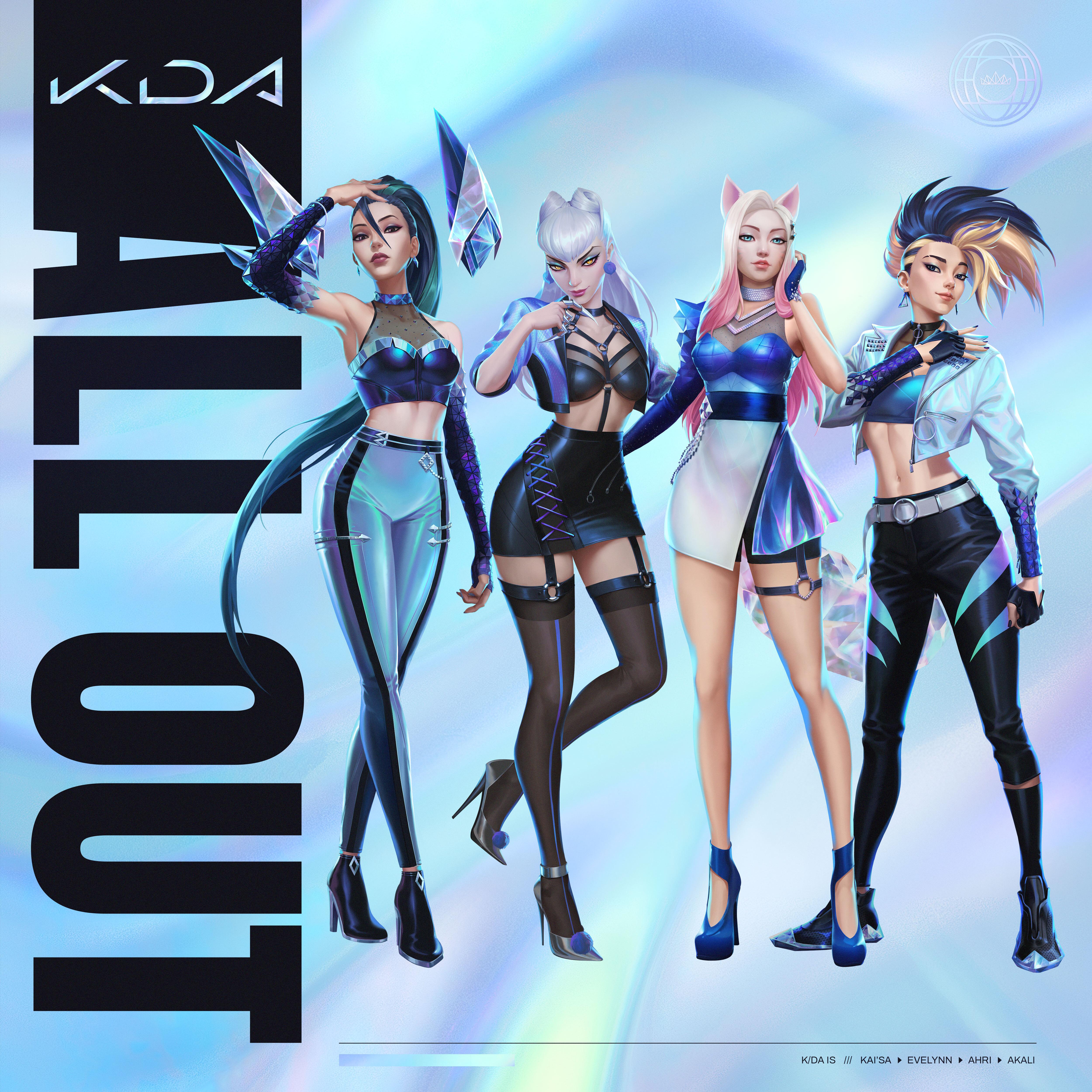KDA-EP-album-cover-visuel-all-out