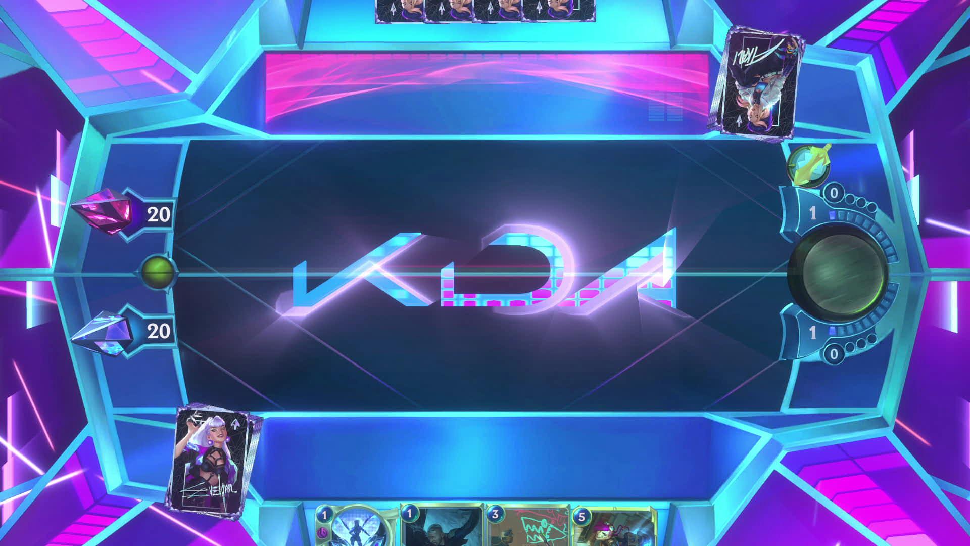 LoR_KDA_In Game_Press1