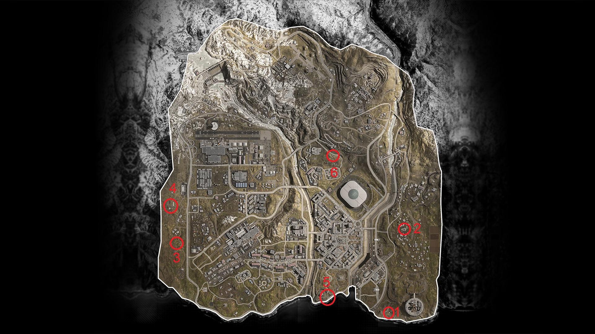 codes-bunker-warzone-carte-cod-modern-warfare
