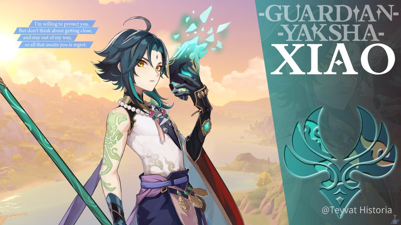 Xiao-Genshin-Impact-guide-fiche-