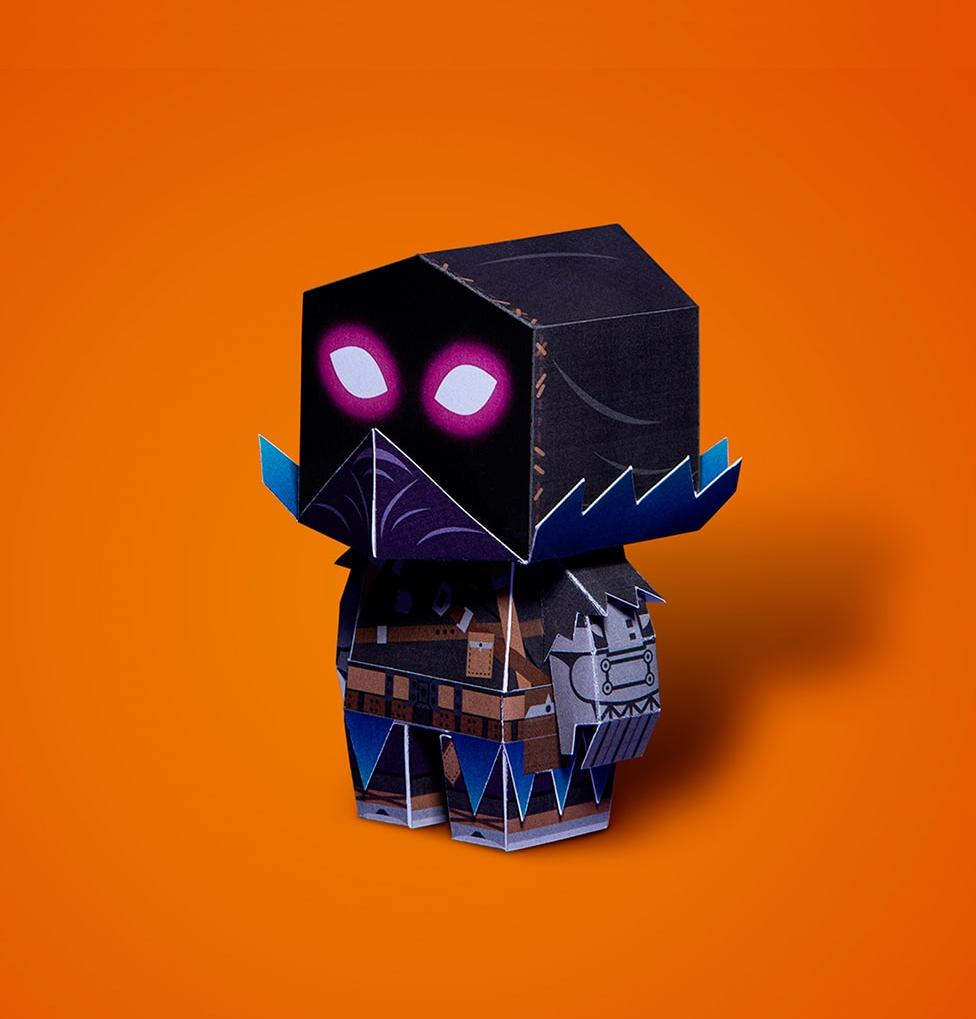 figurine-raven-fortnite