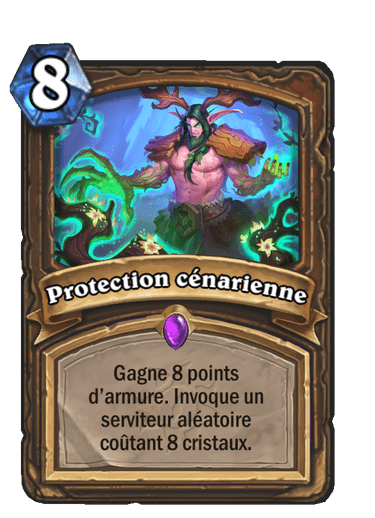 protection-cenarienne-carte-hearthstone-extension-folle-journee-sombrelune