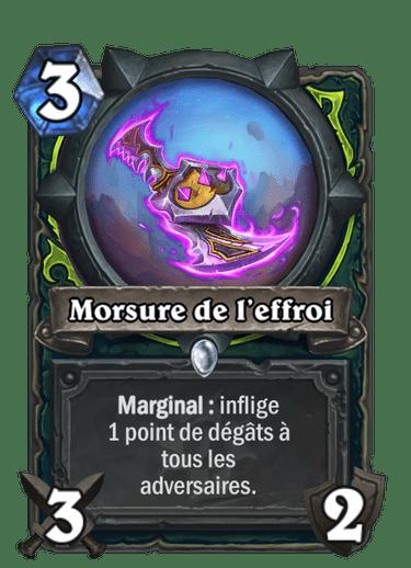 morsure-effroi-carte-extension-folle-journee-sombrelune-hearthstone