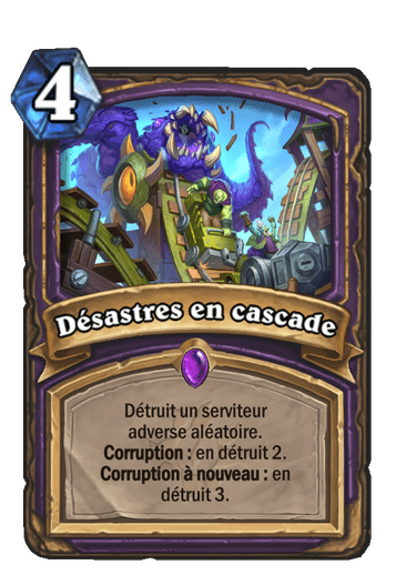 desastre-cascade-carte-extension-folle-journee-sombrelune-hearthstone