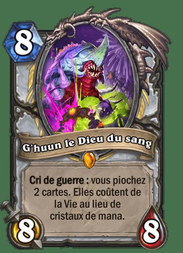 ghuun-dieu-sang-carte-extension-folle-journee-sombrelune-hearthstone
