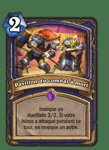 pavillon-combat-mort-carte-extension-folle-journee-sombrelune-hearthstone