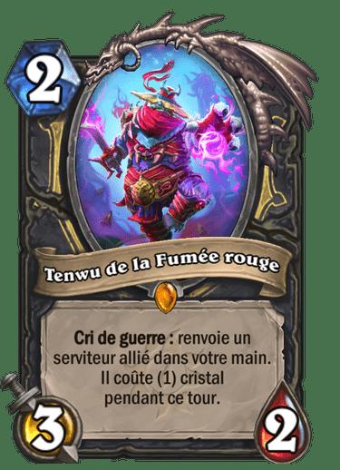 tenwu-fumee-rouge-carte-extension-folle-journee-sombrelune-hearthstone