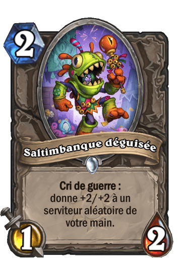saltimbanque-deguise-carte-extension-folle-journee-sombrelune-hearthstone