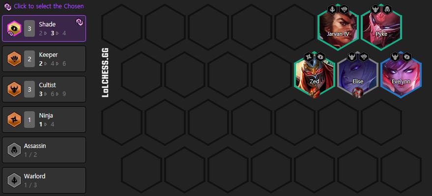 TFT-Compo-Ombre-Ninja-Niveau-5