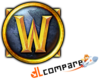 dlcompare-logo-wow