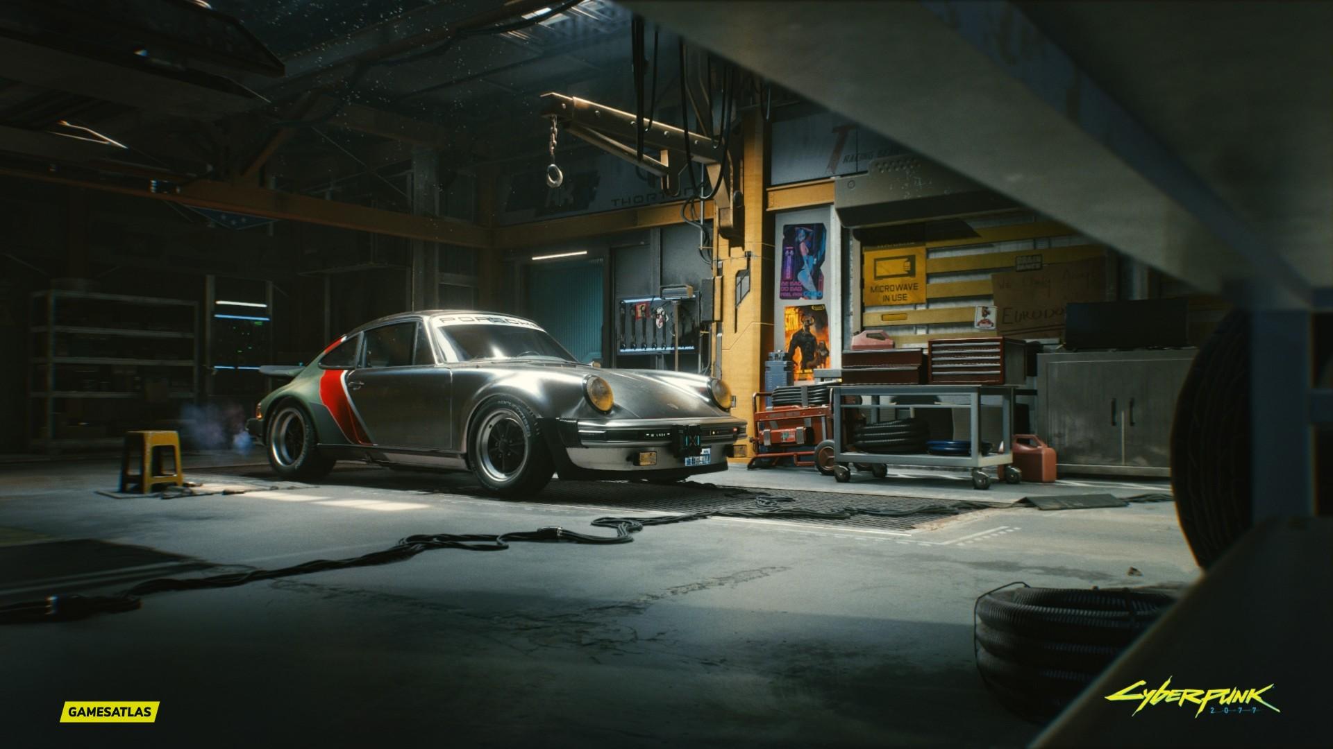 Porsche911