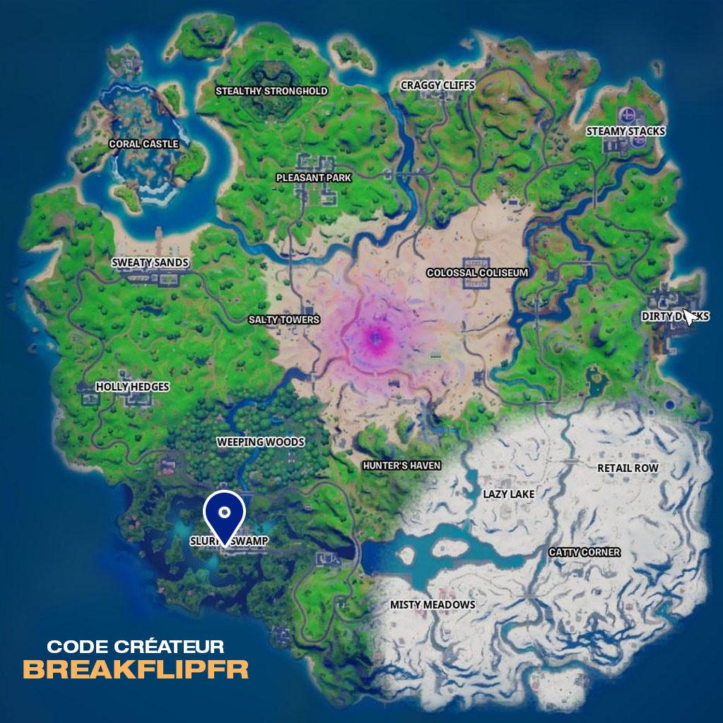 Carte-détruire-des-bleuvages-Slurpy-swamp