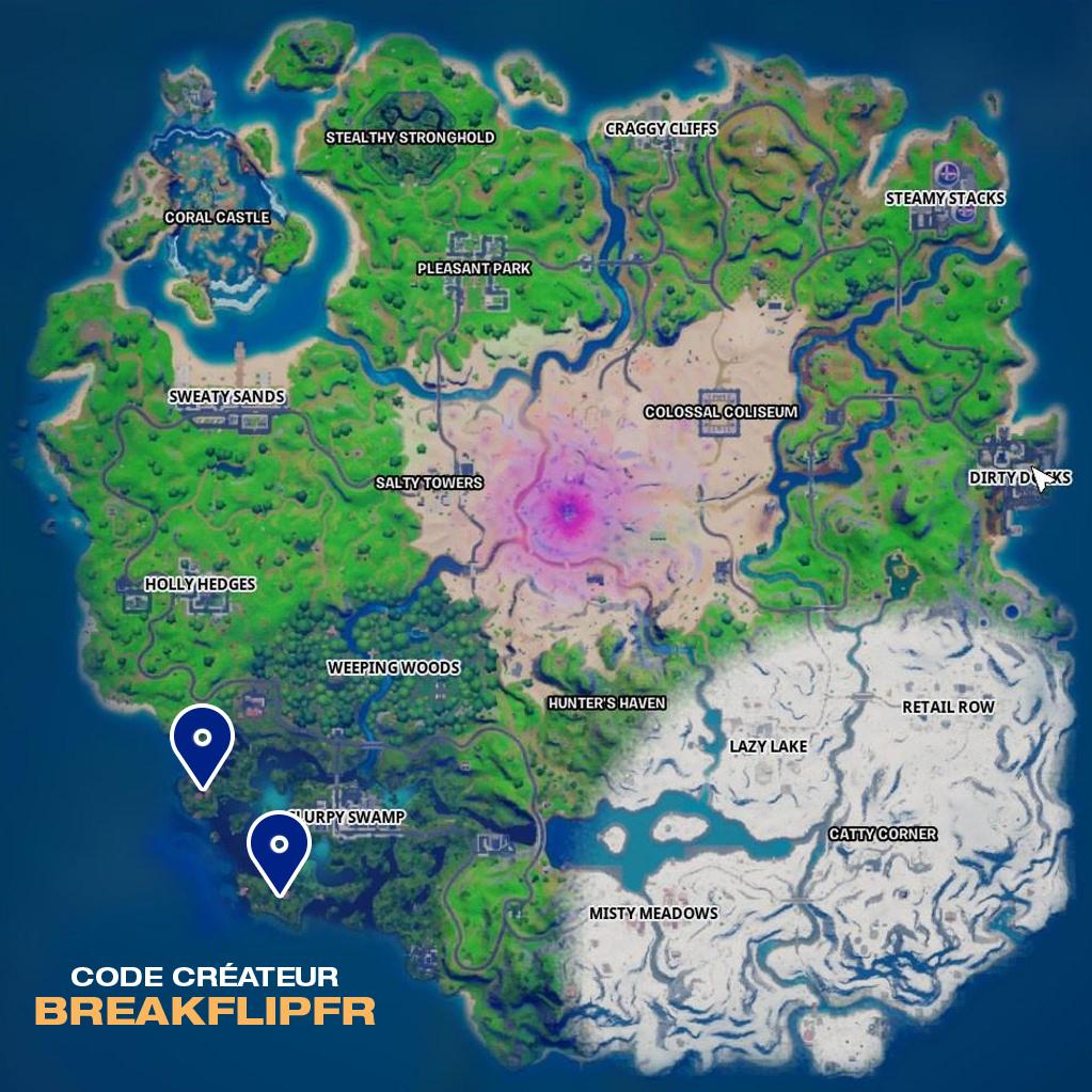 visiter-maisons-slurpy-swamp-fortnite-map