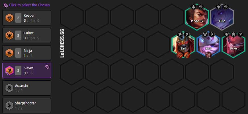 TFT-Compo-Meurtrier-Ninja-Niveau-5