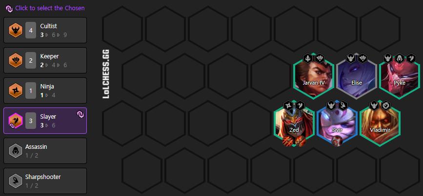 TFT-Compo-Meurtrier-Ninja-Niveau-6