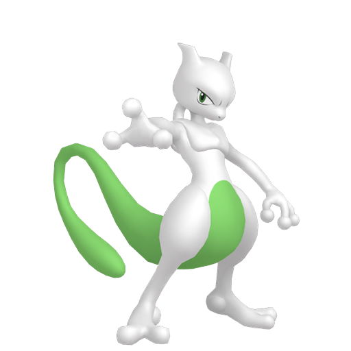 Mewtwo-shiny