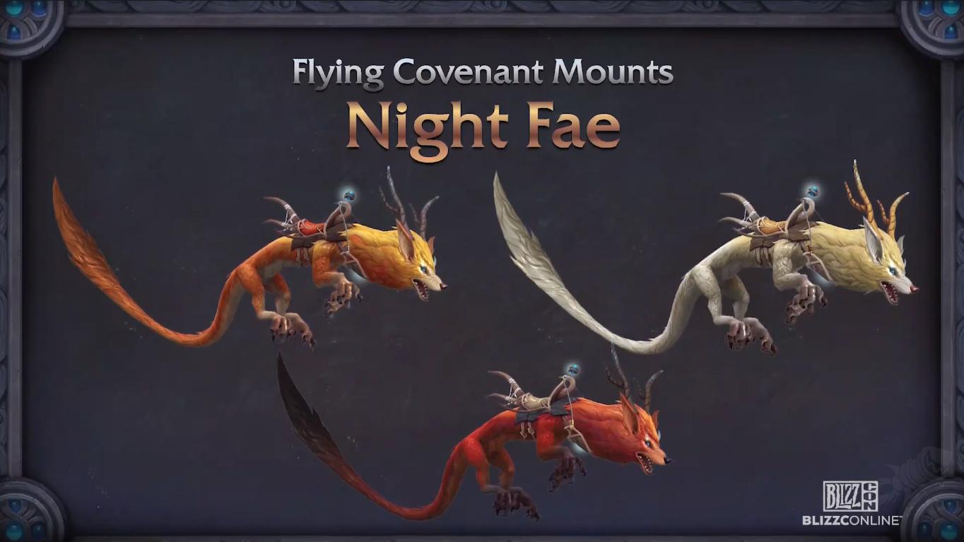 montures-volantes-fae-nocturnes-wow-shadowlands