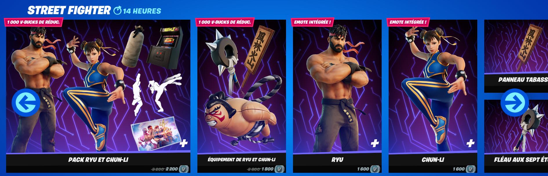 chun-li-ryu-skins-fortnite-pack