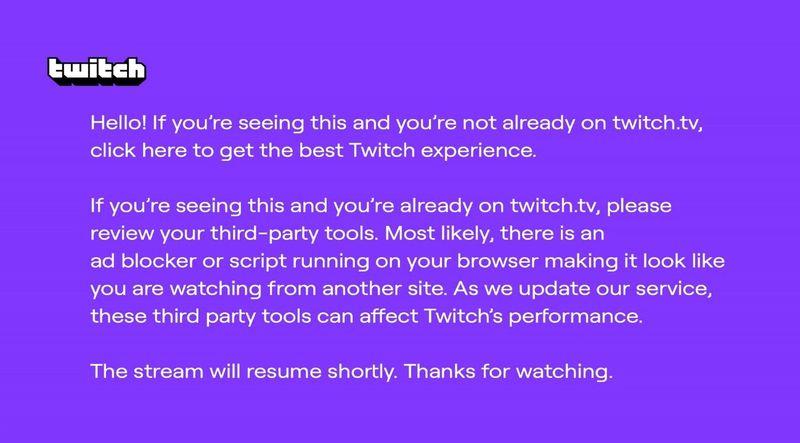 twitch-ecran-violet-purple-screen