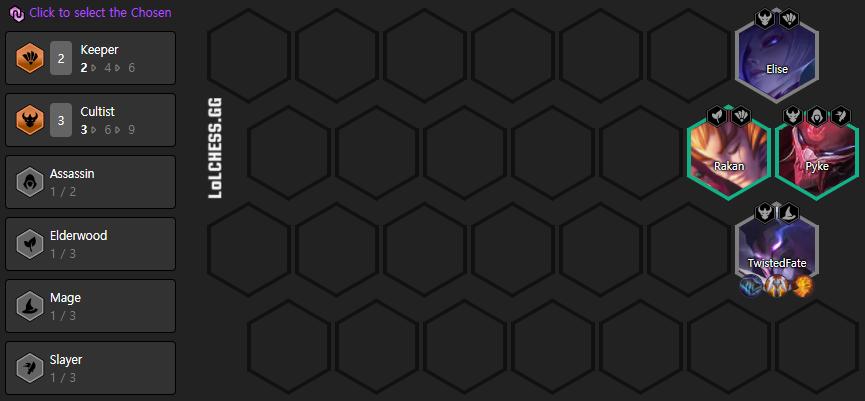 TFT-Guide-Compo-Sentinelle-Kennen-Xayah-Niveau-4