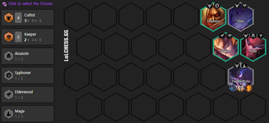 TFT-Guide-Compo-Sentinelle-Kennen-Xayah-Niveau-5