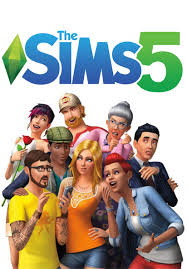 Sims-5