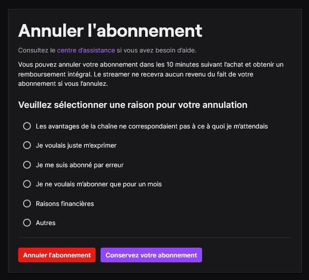 annuler-abonnement-twitch