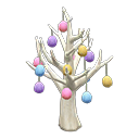 arbre-fête-des-oeufs-animal-crossing