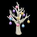 arbre-fête-des-oeufs-animal-crossing