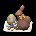 chocolat-fête-des-oeufs-animal-crossing
