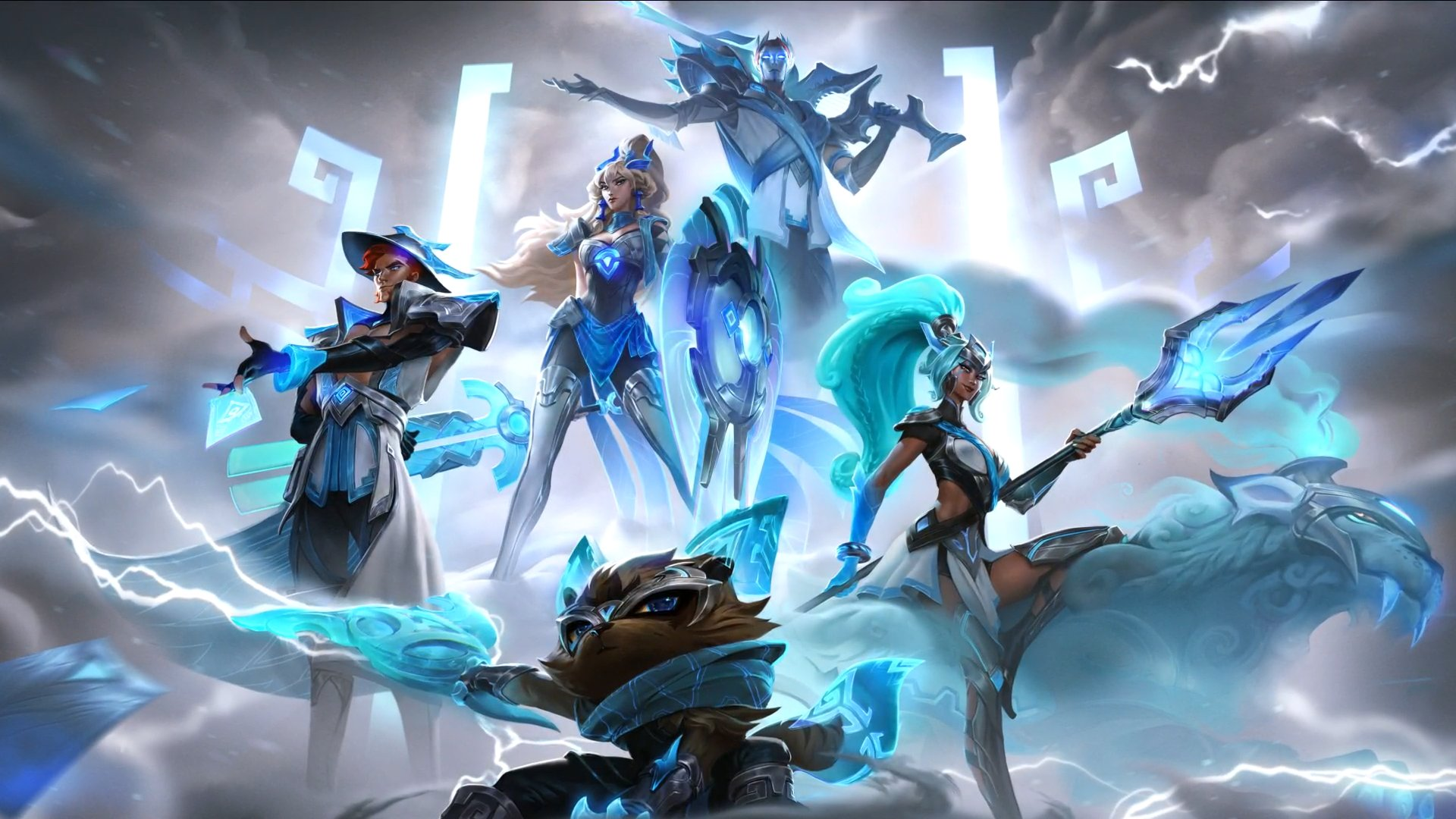 skins-damwon-gaming-worlds-league-legends-kennen-leona-jhin-nidalee-twisted-fate