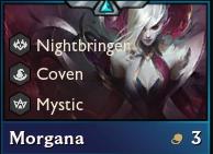 TFT-Morgana