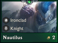 TFT-Nautilus