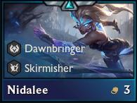 TFT-Nidalee