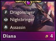 TFT-Diana