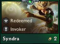 TFT-Syndra