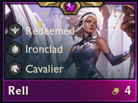 TFT-Rell