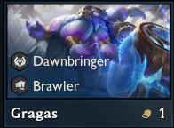 TFT-Gragas