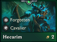 TFT-Hecarim