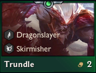 TFT-Trundle