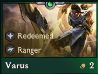 TFT-Varus