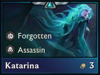 TFT-Katarina