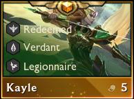 TFT-Kayle