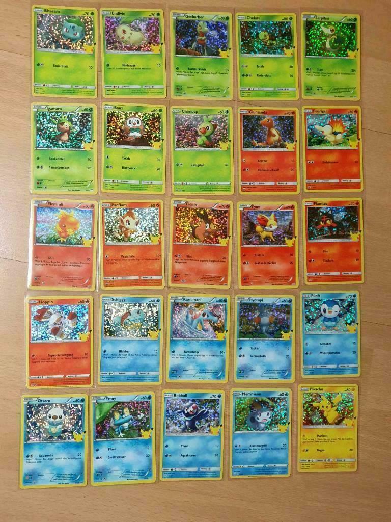 cartes-pokémon-mcdo