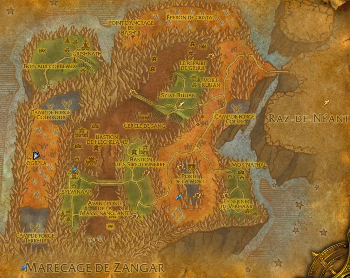 map-ogrila-tbc-classic