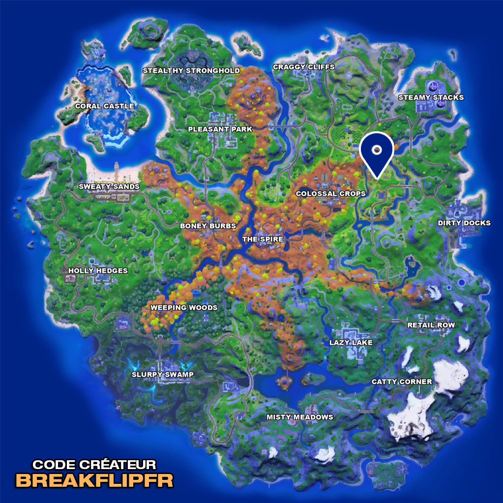 map-poulet-colossal-crops-defi-fortnite-ou