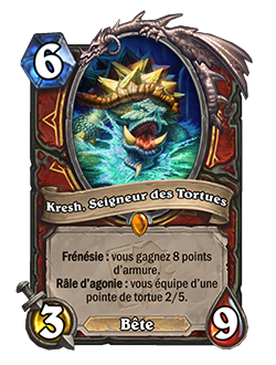 kresh-seigneur-tortues-nouvelle-carte-cavernes-lamentations-hearthstone